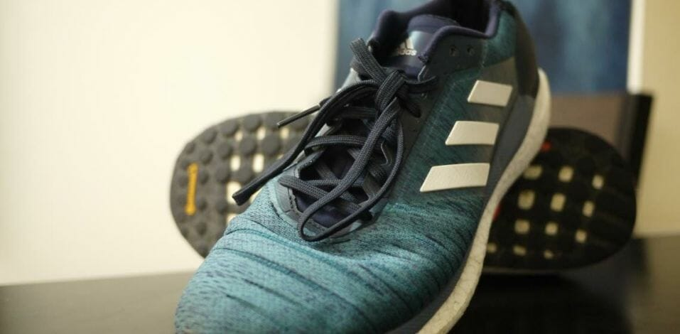 Adidas SolarGlide - Pair
