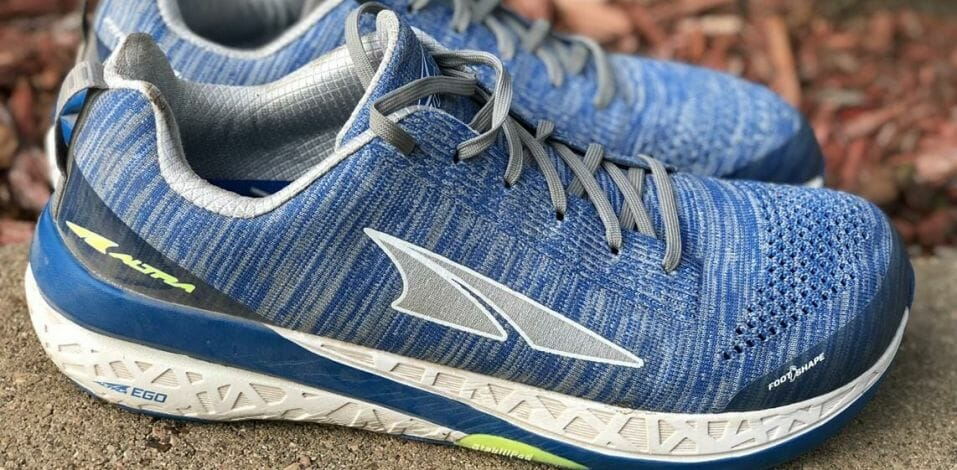 Altra Paradigm 4.0 - Lateral Side