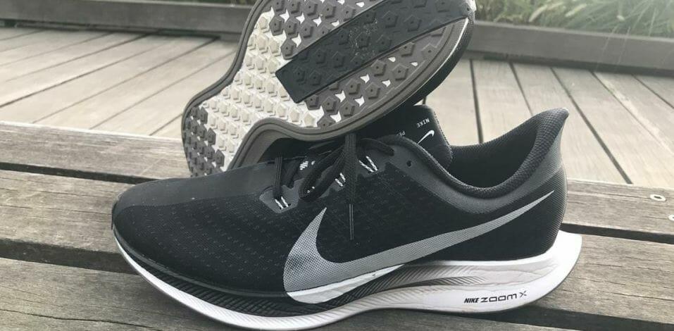 Nike Zoom Pegasus 35 Turbo Review | Running Shoes Guru