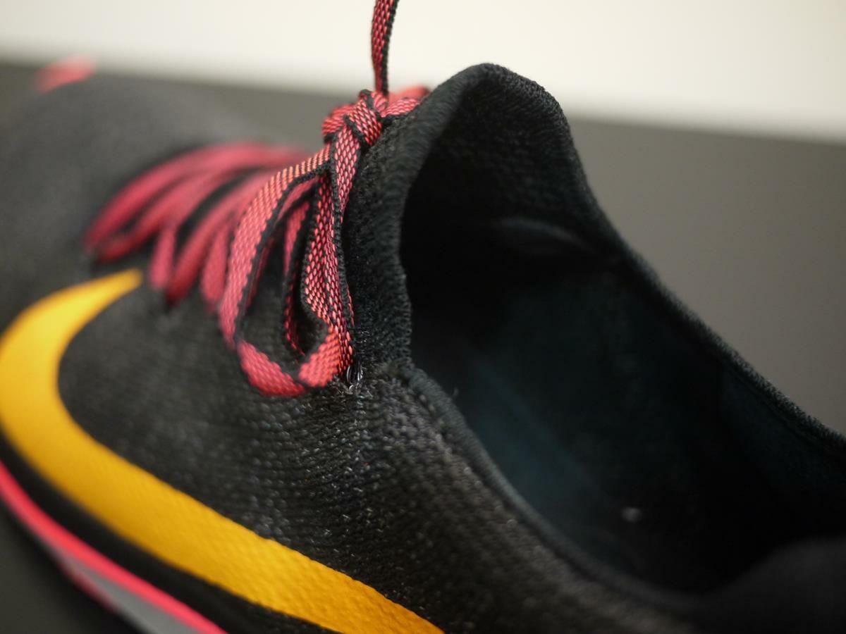 Nike Zoom Fly Flyknit - Lace