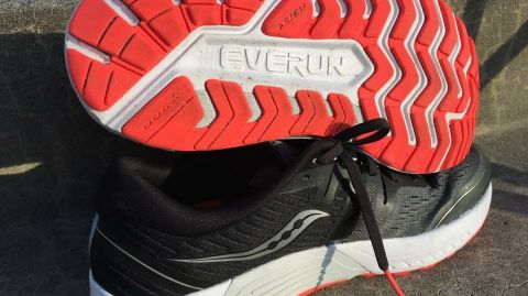 saucony guide iso vs guide iso 2 y8