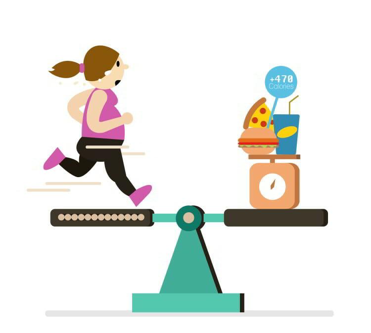 3. Use Running to Burn Calories