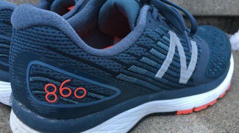 new balance 860v8 uomo