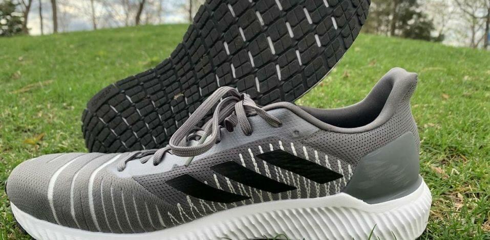Adidas Solar Ride - Pair