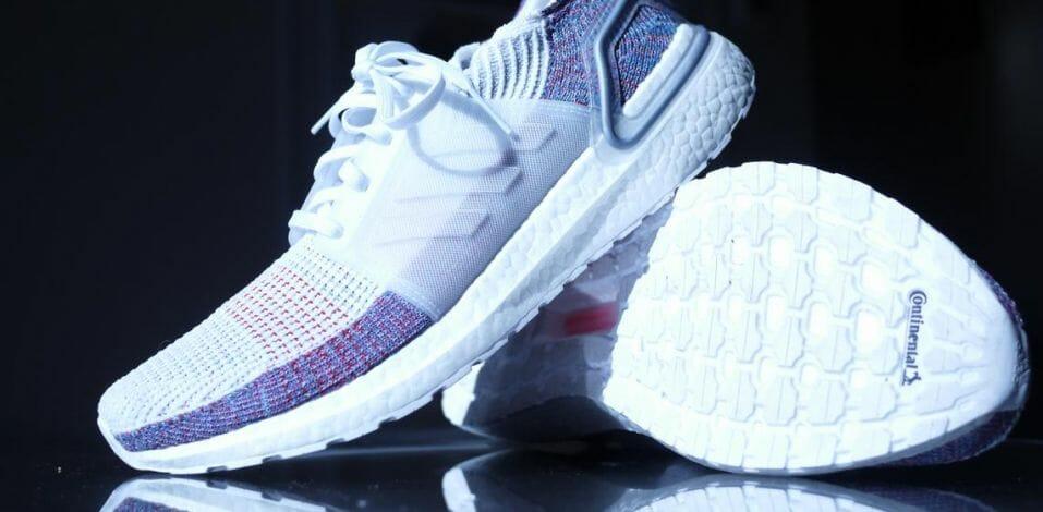 Adidas Ultra Boost 19 - Pair