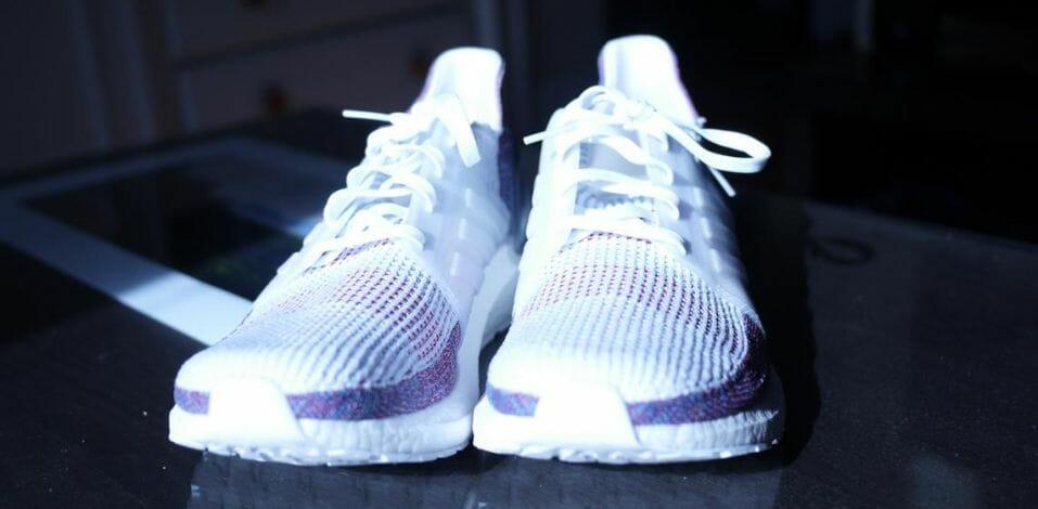 Adidas Ultra Boost 19 - Toe