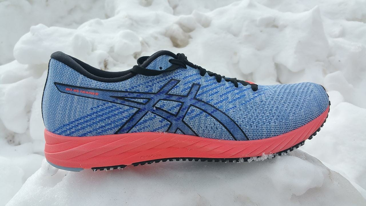 Asics Gel DS Trainer 24 - Lateral Side