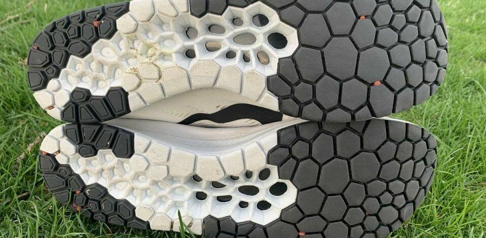 Nike Zoom Streak 7 - Sole