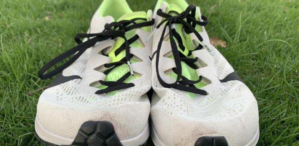 Nike Zoom Streak 7 - Toe