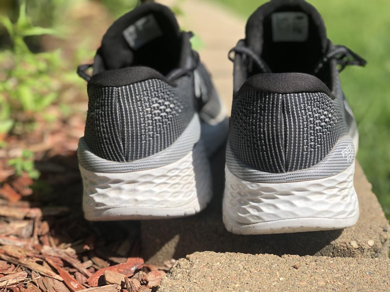 New Balance Fresh Foam More - Heel