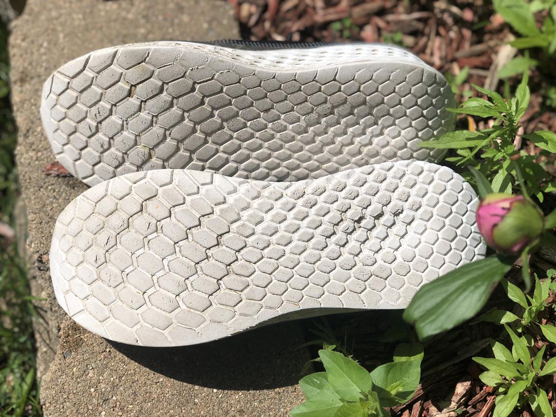 New Balance Fresh Foam More - Sole
