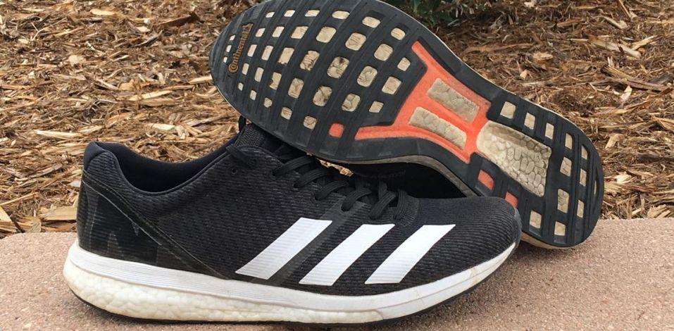 Adidas Adizero Boston 8 - Pair