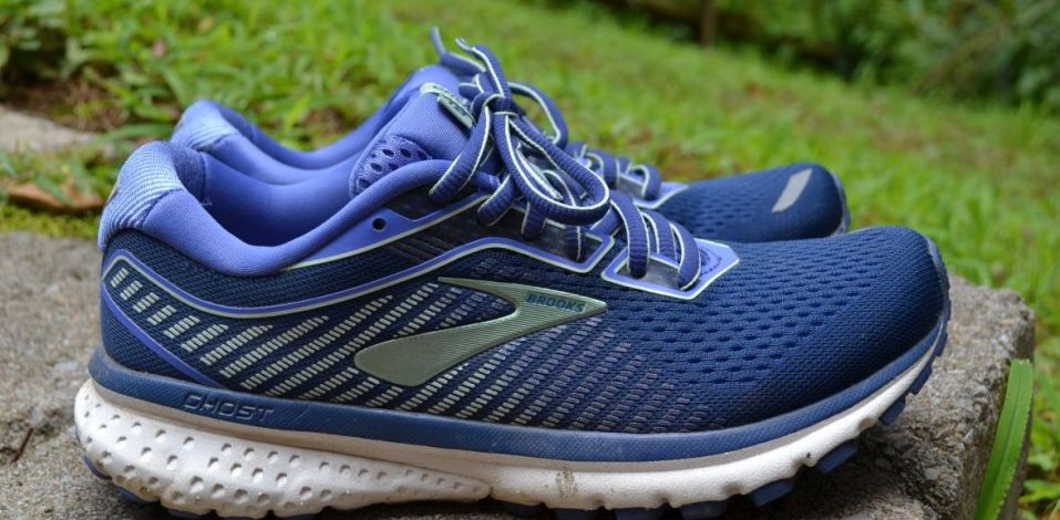 Brooks Ghost 12 Review - picture 04