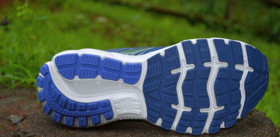 Brooks Ghost 12 Review - picture 15