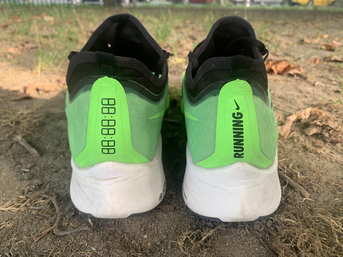 Nike Zoom Fly 3 - Heel