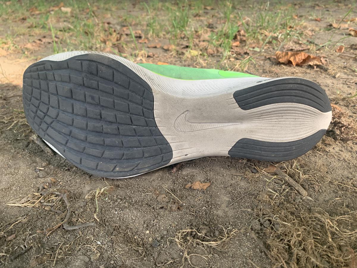 Nike Zoom Fly 3 - Sole