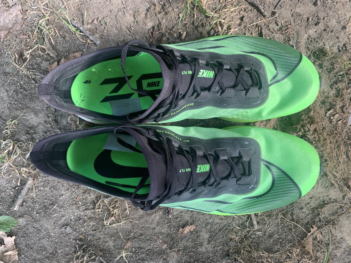 Nike Zoom Fly 3 - Top