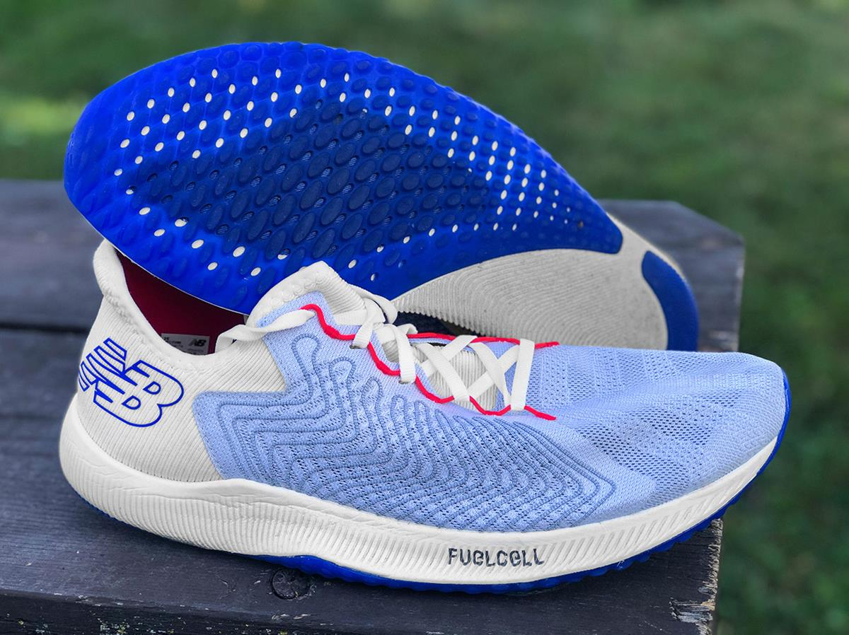 New Balance Fuelcell Rebel - Pair