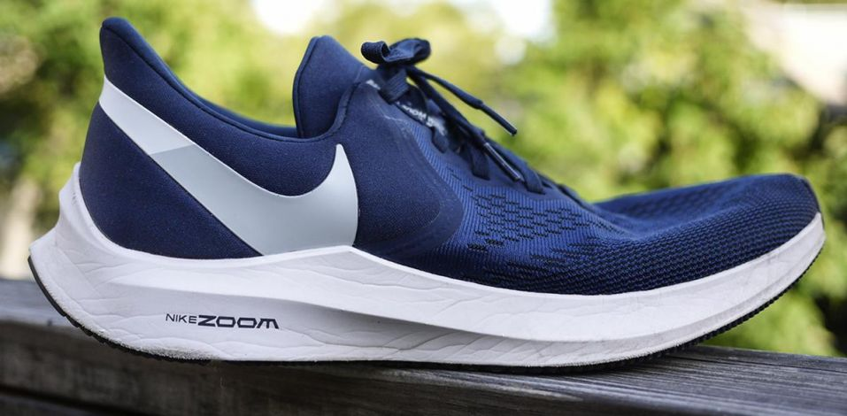 Nike Winflo 6 - Lateral Side