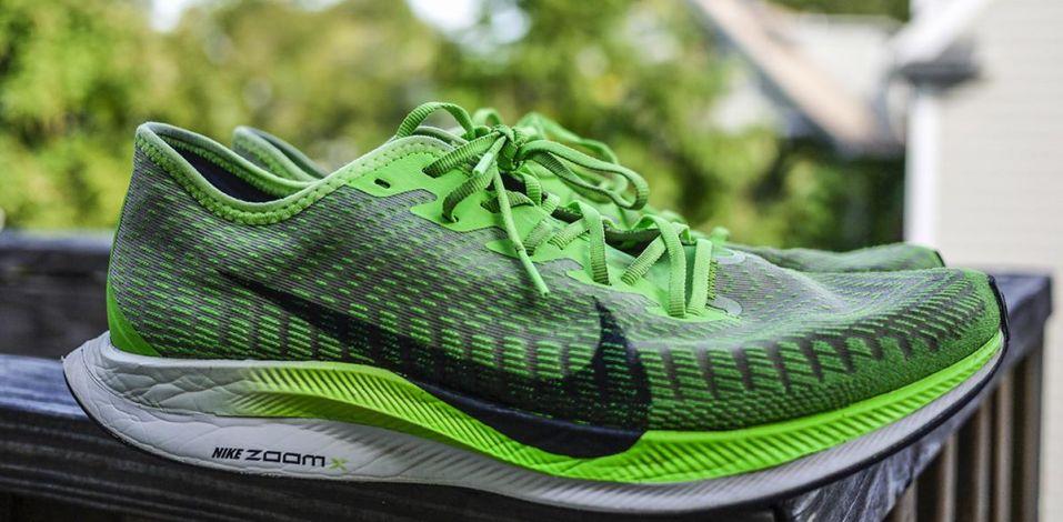 Nike Zoom Pegasus Turbo 2 - Lateral Side