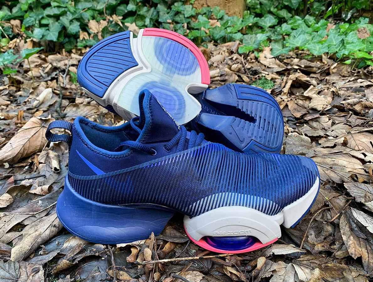 Nike SuperRep - Pair