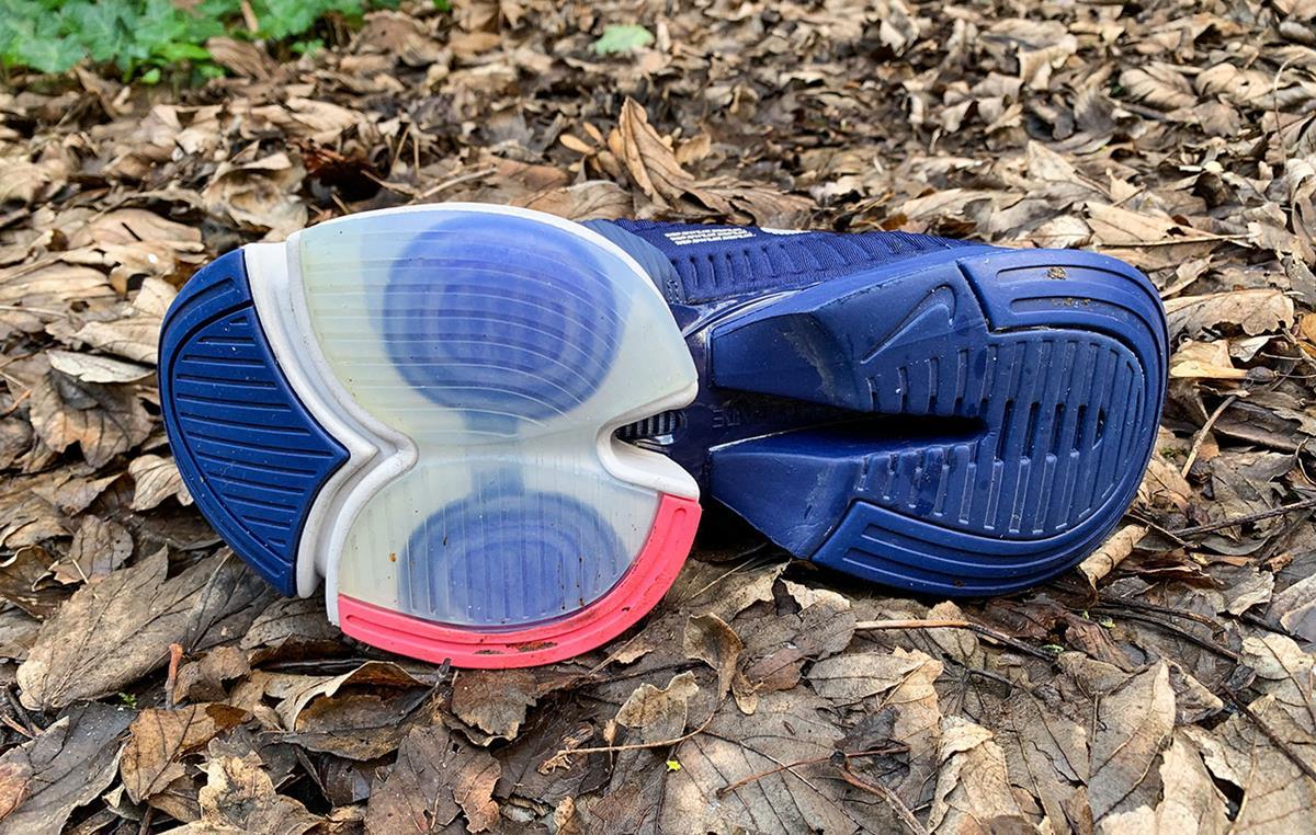 Nike SuperRep - Sole