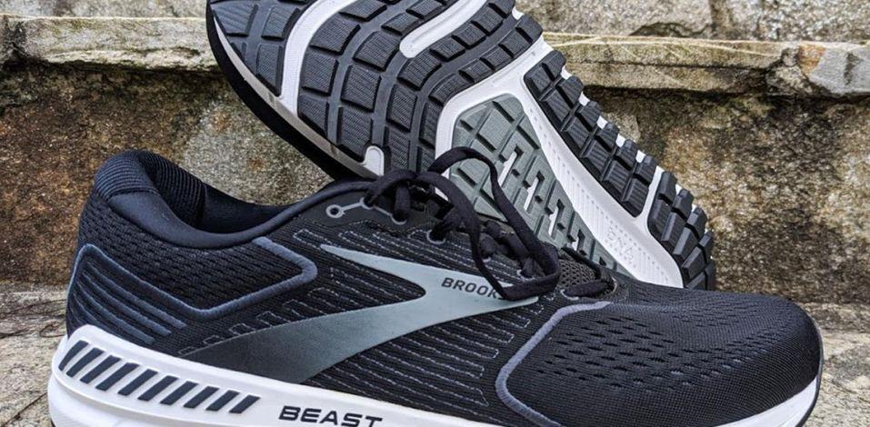 Brooks Beast 20 - Pair
