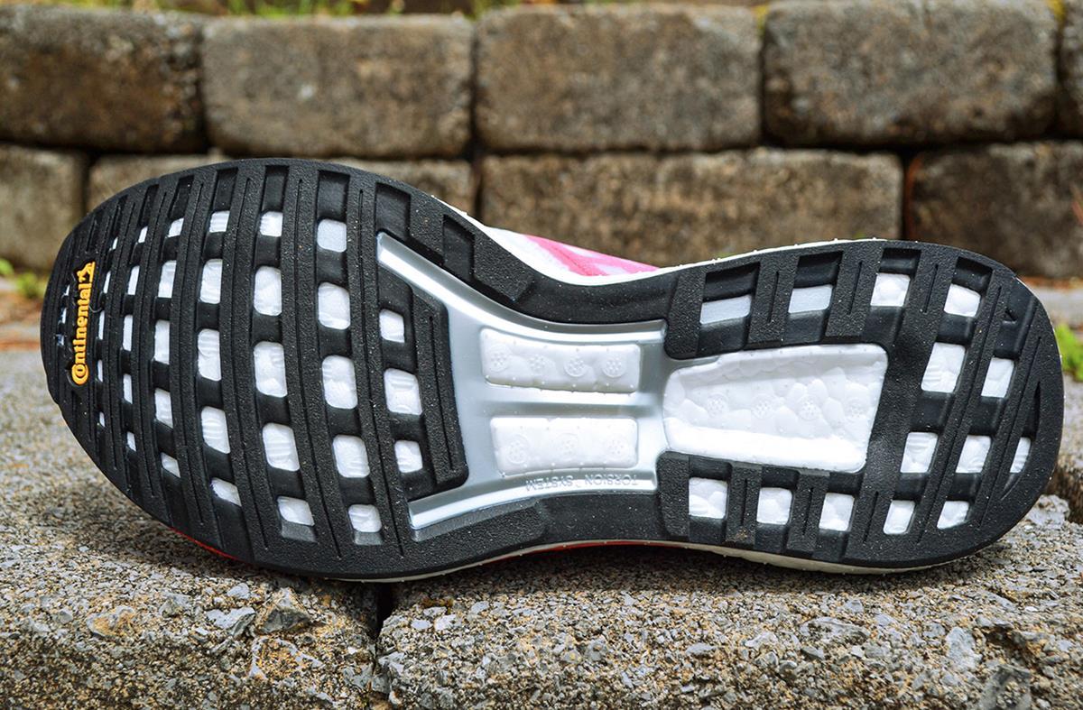 Adidas AdiZero Boston 9 - Sole