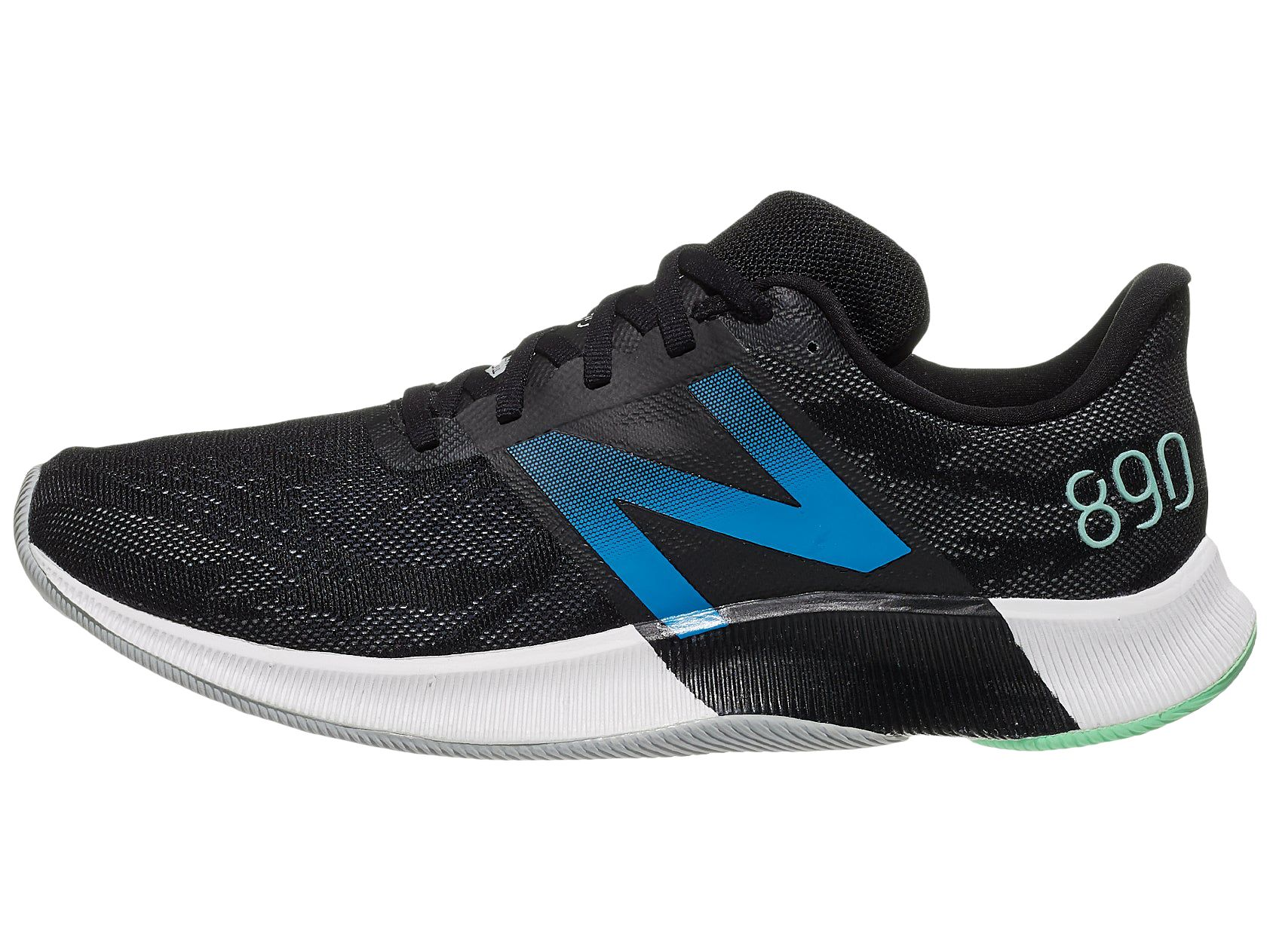 New Balance 890 v8 Review   Running Shoes Guru