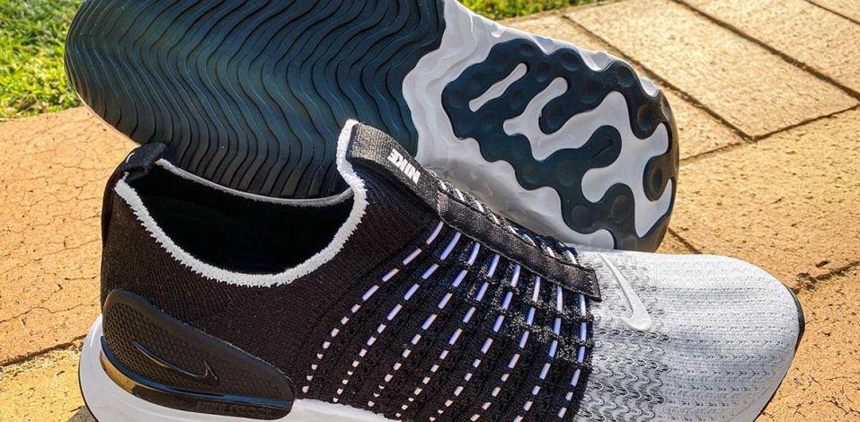 Nike React Phantom Run Flyknit 2 - Pair