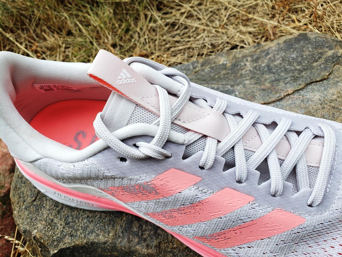 Adidas SL20 - Lace