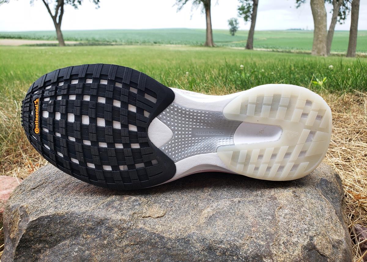 Adidas SL20 - Sole