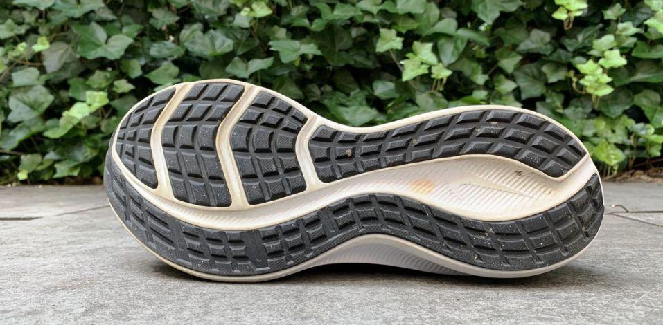 Nike Downshifter 10 - Sole
