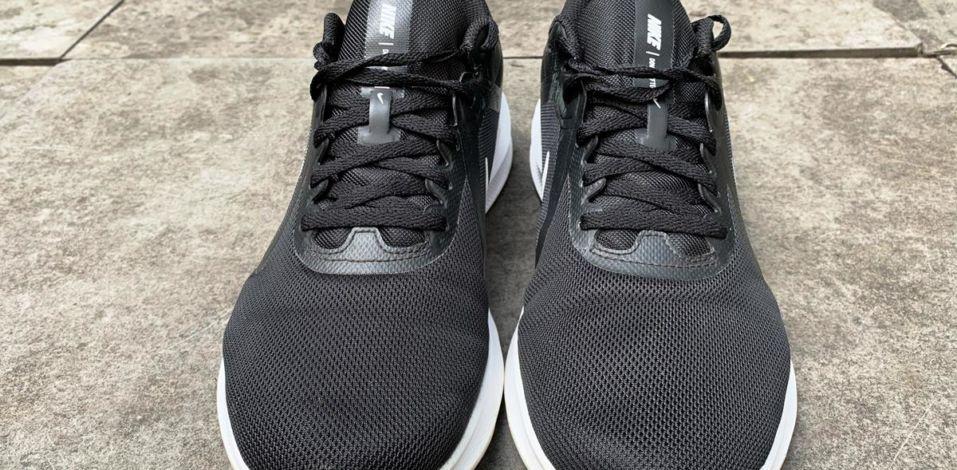 Nike Downshifter 10 - Toe
