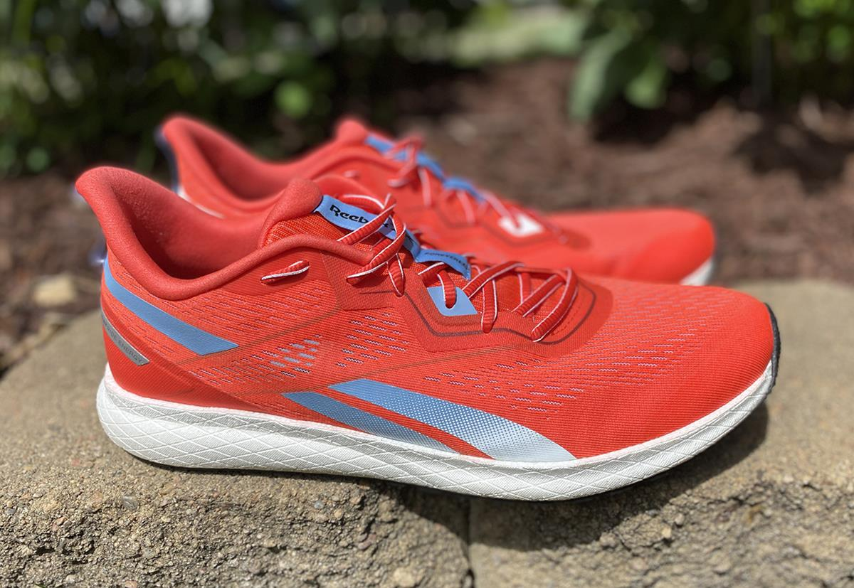 Reebok Forever Floatride Energy 2 - Lateral Side
