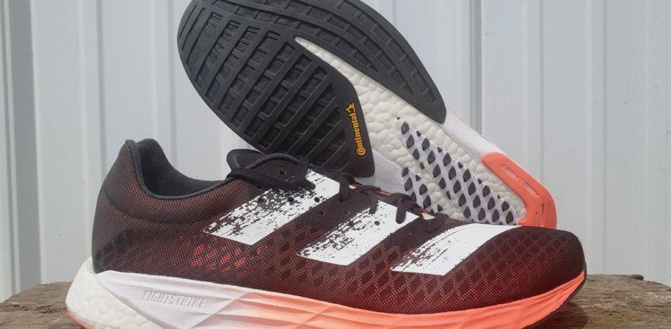 Adidas Adizero Pro - Pair