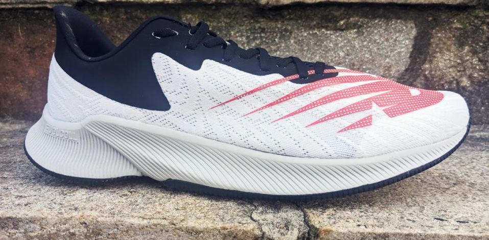 New Balance FuelCell Prism - Lateral Side1