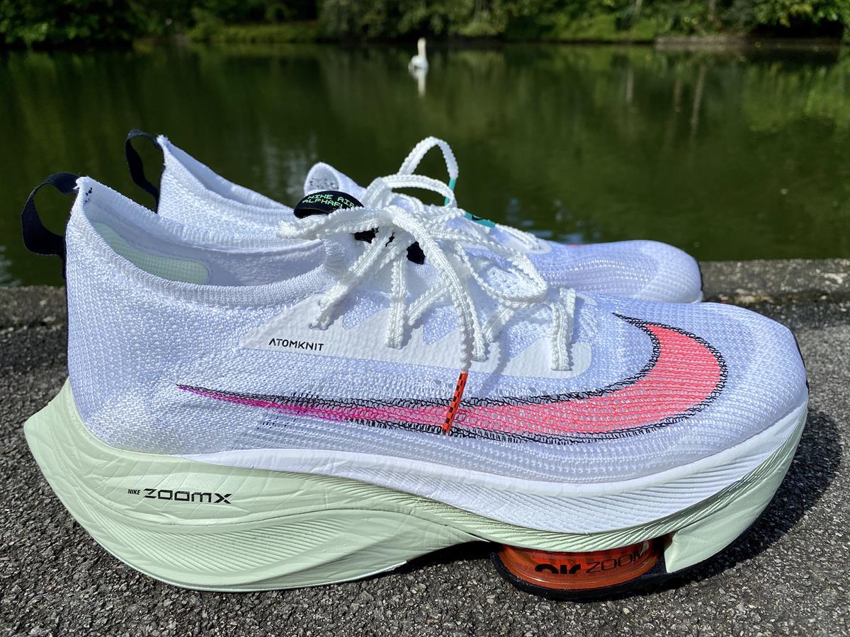 Nike Air Zoom Alphafly Next% Review   Running Shoes Guru