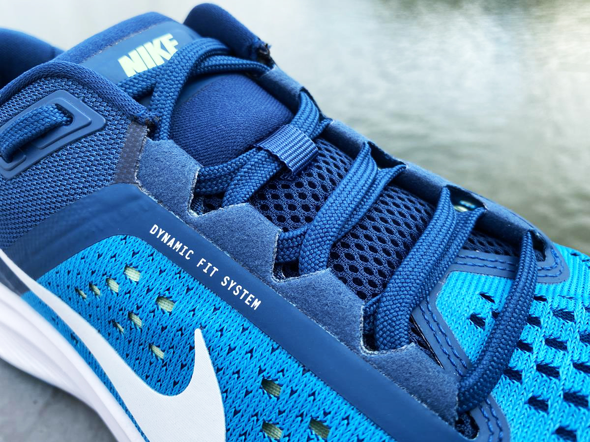 Nike Air Zoom Structure 23 - Lace