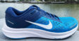 Nike Air Zoom Structure 23 - Lateral Side