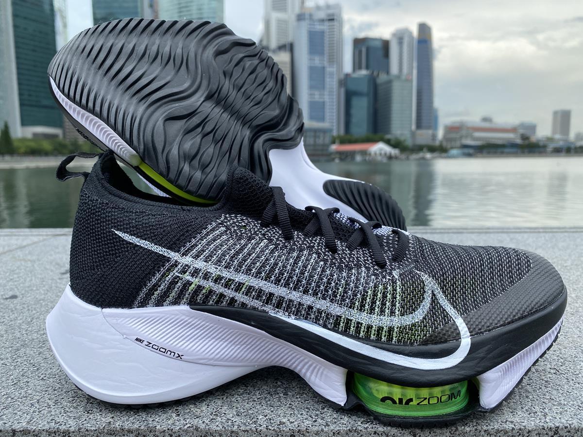 Nike Air Zoom Tempo Next% - Pair