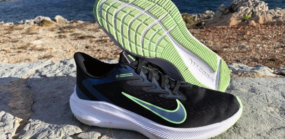 Nike Air Zoom Winflo 7 - Pair