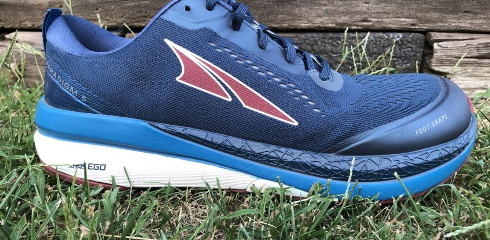 Altra Paradigm 5.0 - Lateral Side1