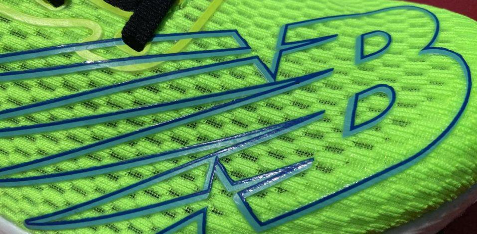 New Balance FuelCell RC Elite - Closeup1
