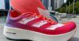 Adidas Adizero Adios Pro - Pair