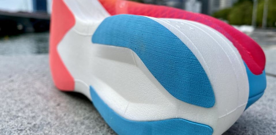Adidas Adizero Adios Pro - Sole1