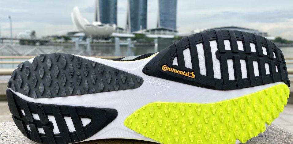 Adidas SL20.2 - Sole