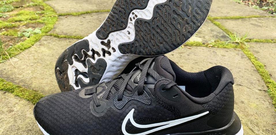 Nike Renew Run 2 - Pair