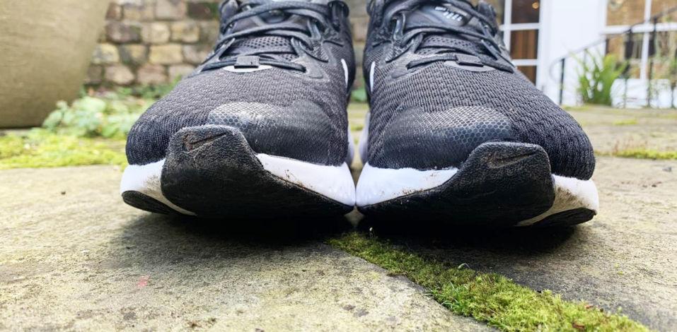 Nike Renew Run 2 - Toe