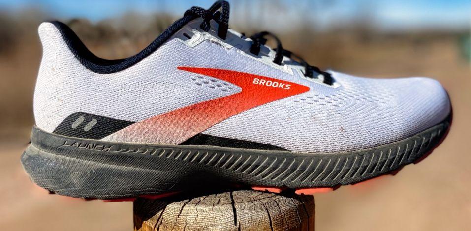 Brooks Launch 8 - pic 01